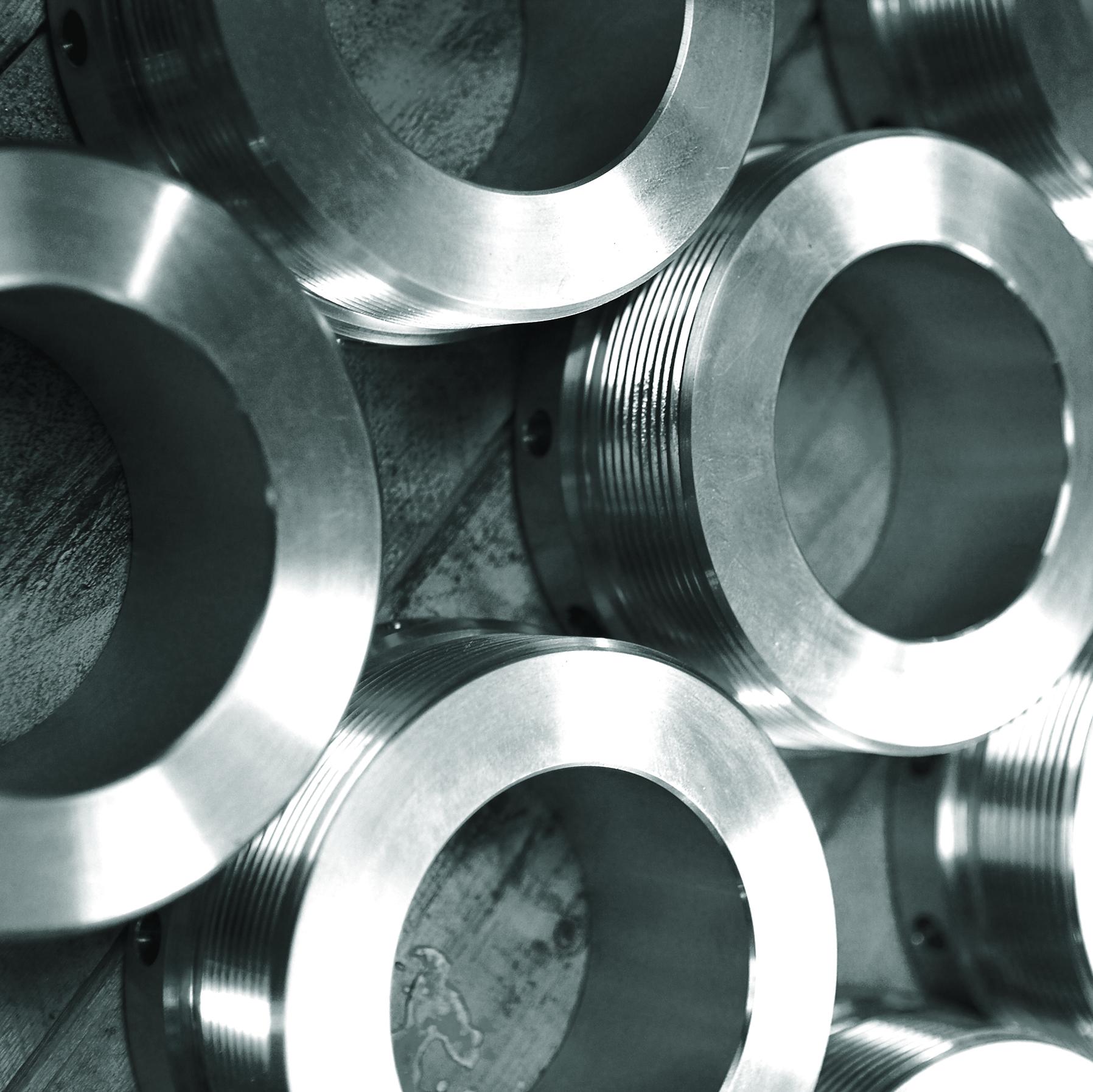 Calder Metals