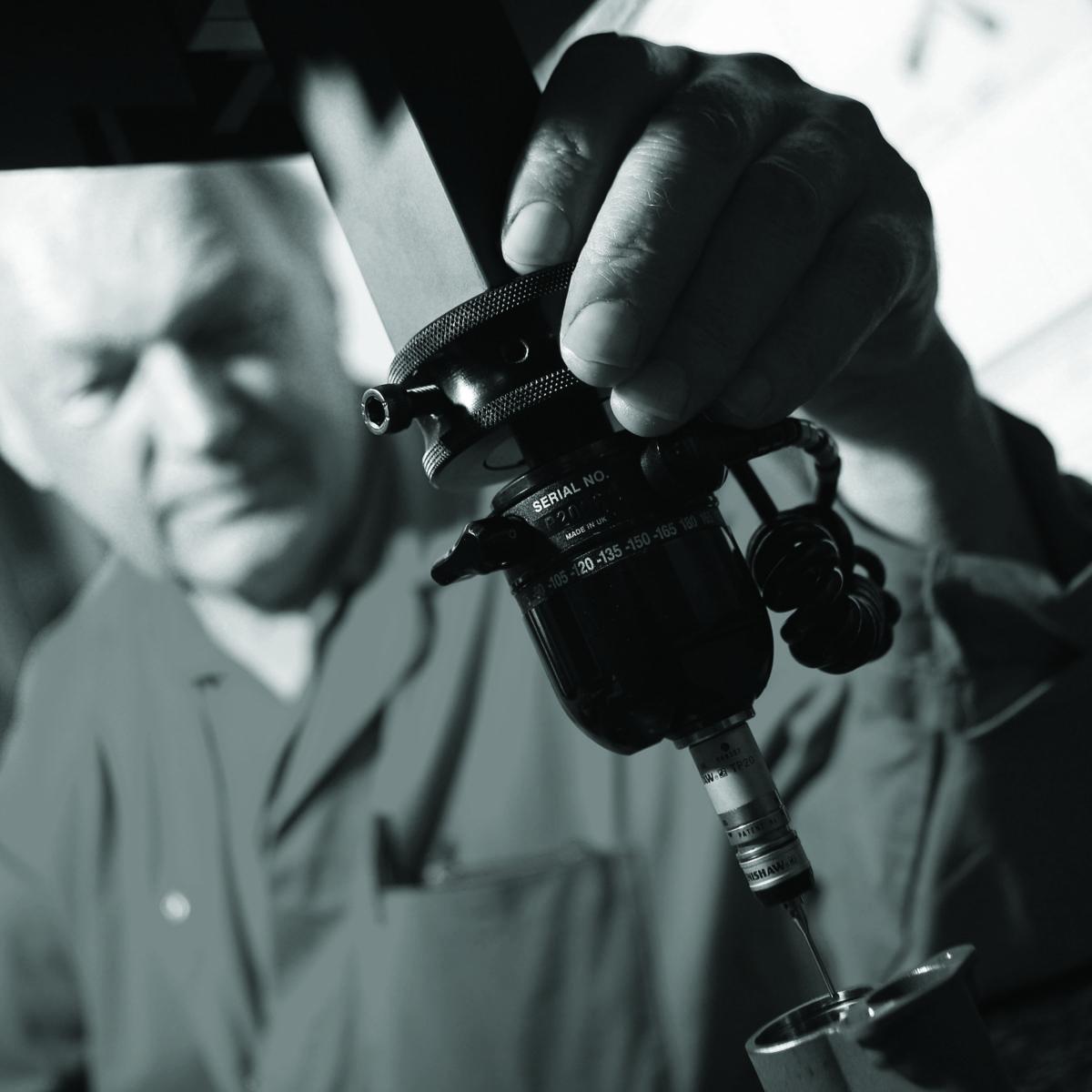 Helander Precision Engineering