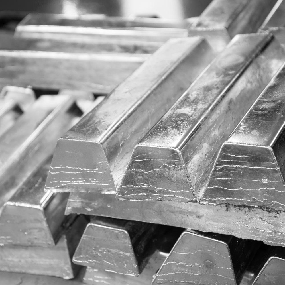 Metal Processors
